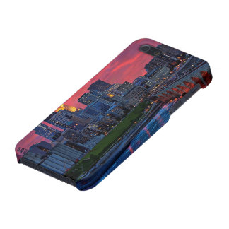 Minneapolis Eye Candy iPhone 5/5S Cases