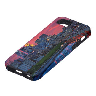 Minneapolis Eye Candy iPhone 5 Covers