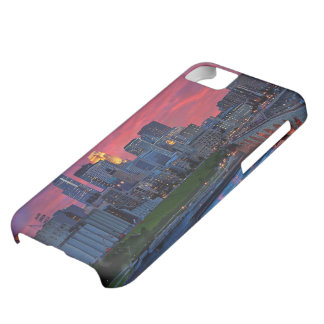 Minneapolis Eye Candy iPhone 5C Case