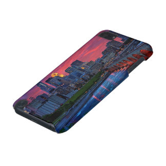 Minneapolis Eye Candy iPod Touch (5th Generation) Cases