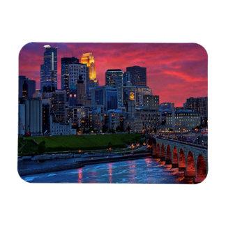 Minneapolis Eye Candy Magnet