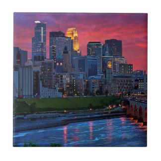 Minneapolis Eye Candy Tile