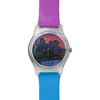 Minneapolis Eye Candy Watches
