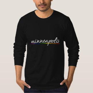 MINNEAPOLIS GAY PRIDE -- .png T-Shirt