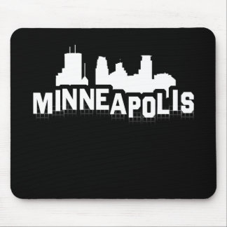 Minneapolis Hollywood Mouse Pad