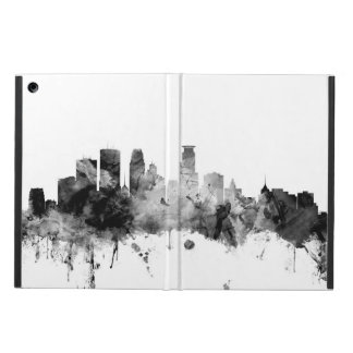 Minneapolis Minnesota Skyline Case For iPad Air