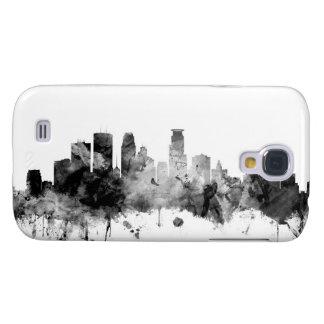Minneapolis Minnesota Skyline Galaxy S4 Case