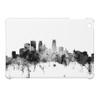 Minneapolis Minnesota Skyline iPad Mini Case