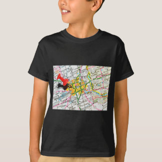Minneapolis, Minnesota T-Shirt