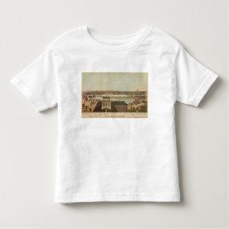 Minneapolis, Minnesota Toddler T-Shirt