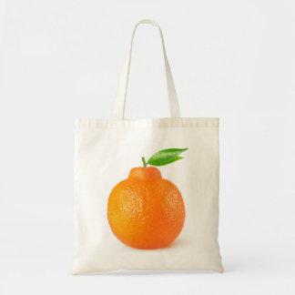 Minneola tangelo citrus fruit