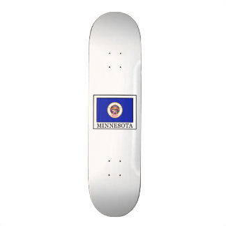 Minnesota 20 Cm Skateboard Deck
