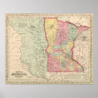 Minnesota 2 posters