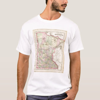 Minnesota 6 T-Shirt