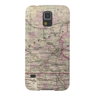Minnesota 9 cases for galaxy s5