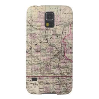 Minnesota 9 galaxy s5 case