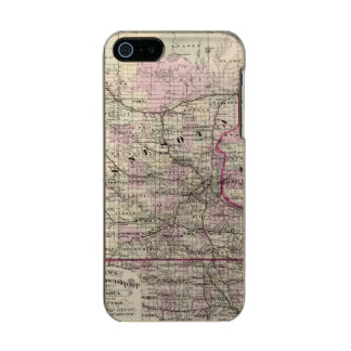 Minnesota 9 incipio feather® shine iPhone 5 case