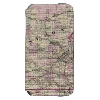 Minnesota 9 incipio watson™ iPhone 6 wallet case