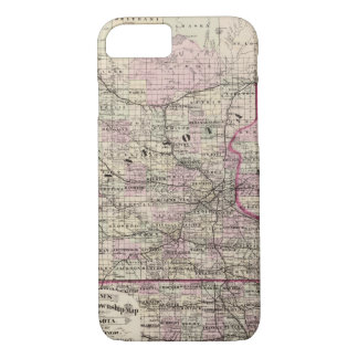 Minnesota 9 iPhone 8/7 case