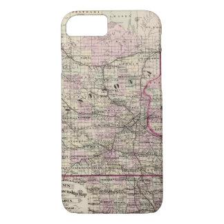 Minnesota 9 iPhone 8/7 case