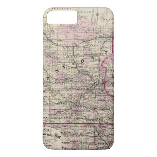 Minnesota 9 iPhone 8 plus/7 plus case