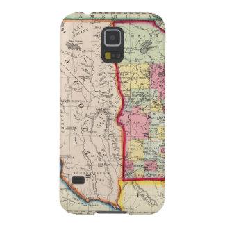 Minnesota, And Dacotah Galaxy S5 Case