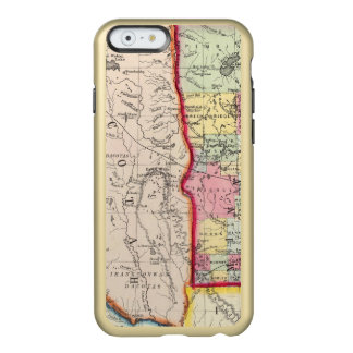 Minnesota, And Dacotah Incipio Feather® Shine iPhone 6 Case