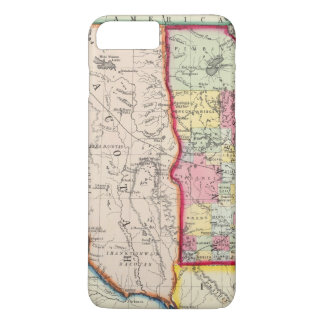 Minnesota, And Dacotah iPhone 8 Plus/7 Plus Case