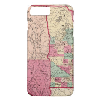 Minnesota and Dakota iPhone 8 Plus/7 Plus Case
