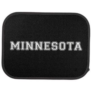 Minnesota Car Mat