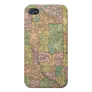 Minnesota Cover For iPhone 4