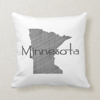Minnesota Cushion