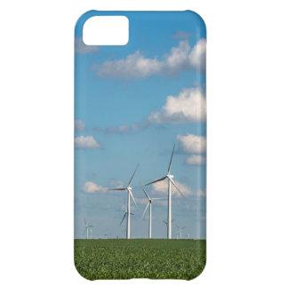 Minnesota, Dexter, Grand Meadow Wind Farm 2 iPhone 5C Case