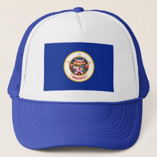 Minnesota Flag Hat