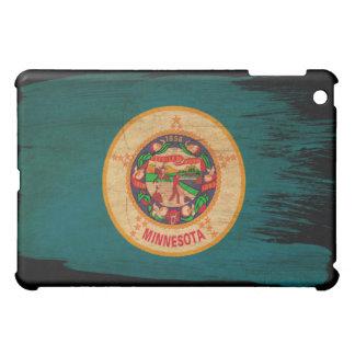 Minnesota Flag iPad Mini Cases