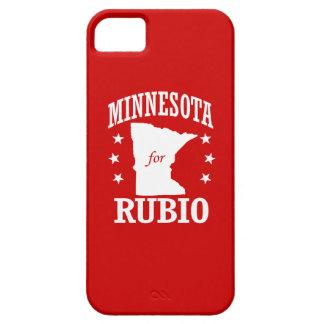 MINNESOTA FOR RUBIO iPhone 5 COVERS