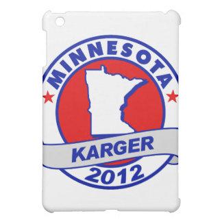Minnesota Fred Karger iPad Mini Cover