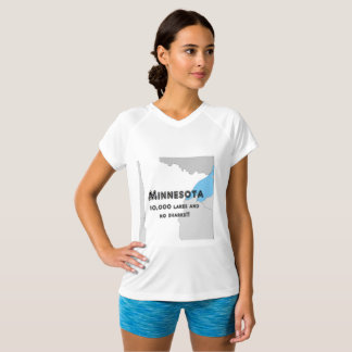 Minnesota Funny T-Shirt