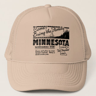 Minnesota Hat