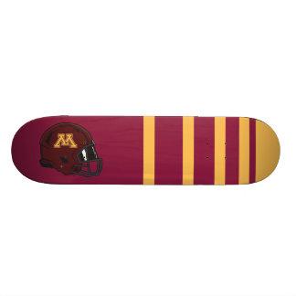 Minnesota Helmet Skate Boards