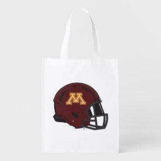 Minnesota Helmet Market Tote