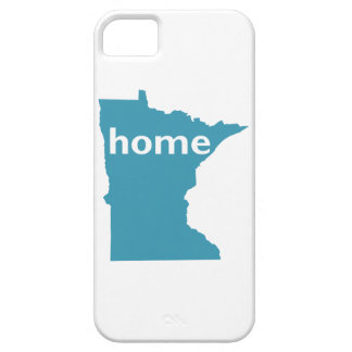 Minnesota Home Barely There iPhone 5 Case