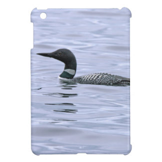 Minnesota Land of the Loon iPad Mini Cover