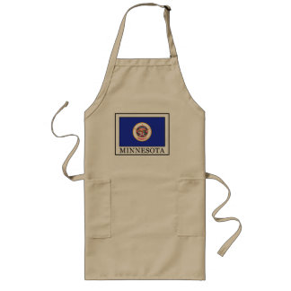 Minnesota Long Apron