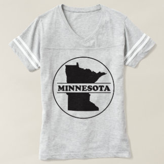 Minnesota Lovin' T-Shirt