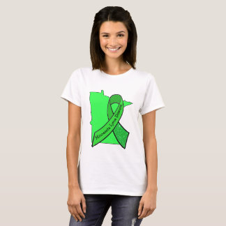 Minnesota Lyme Disease Awareness Shirt