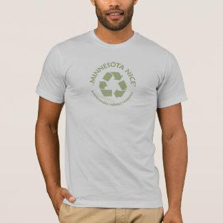 Minnesota Nice a Renewable Natural Resource T-Shirt