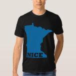 MINNESOTA NICE T-SHIRTS