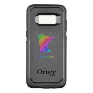 Minnesota OtterBox Commuter Samsung Galaxy S8 Case