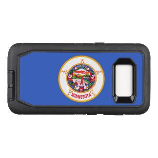 Minnesota OtterBox Defender Samsung Galaxy S8 Case